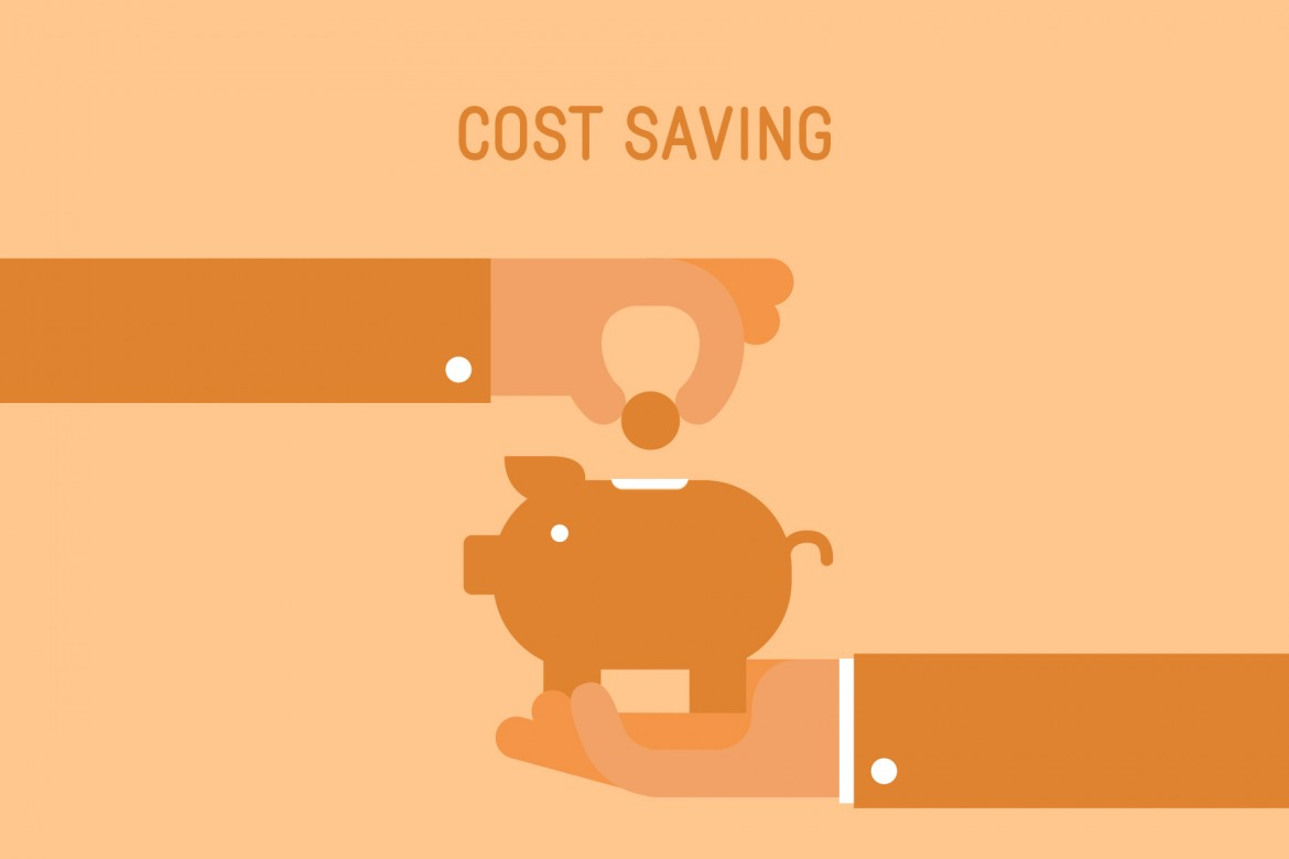 I vantaggi del marketing scientifico: cost saving