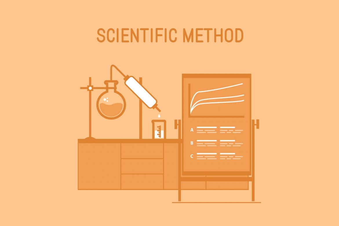 Keep calm and use scientific method: il Marketing Scientifico come ansiolitico