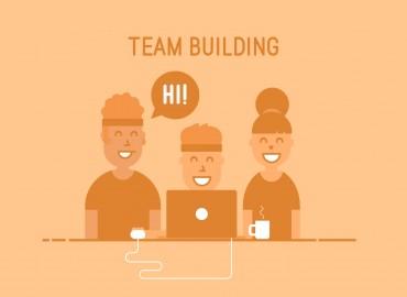 I vantaggi del marketing scientifico: il team building