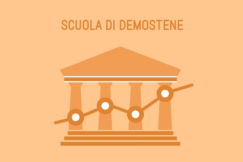 La scuola di Demostene
