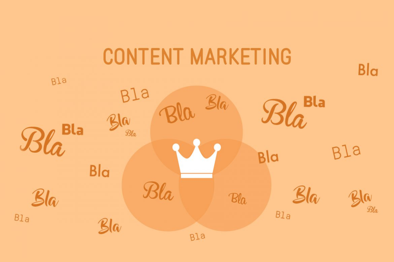 Content is the king, ma chi è il MIO king?