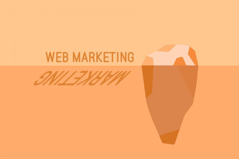 Il marketing è il futuro del web marketing