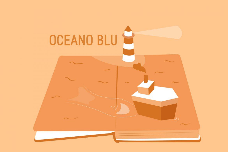 Strategia Oceano Blu: oltre 10 anni ben portati