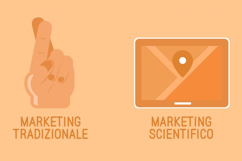 Marketing scientifico: perché scientifico è meglio