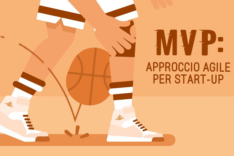 MVP per startup: un approccio agile e lean per startup