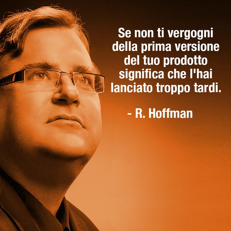 Citazione Hoffman