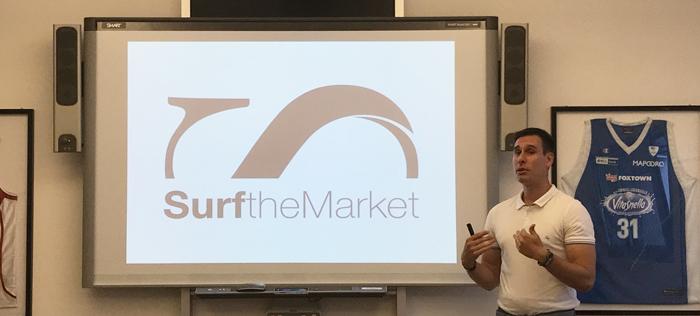 Presentazione Surf the Market