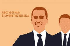 Renzi vs Di Maio: chi ha ragione? Un'analisi marketing del mancato duello TV