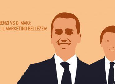 Renzi vs Di Maio: chi ha ragione? Un'analisi marketing del mancato duello TV