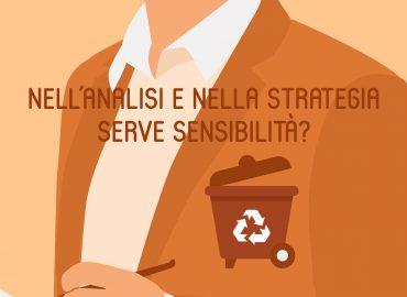 Nell'analisi e nella strategia serve sensibilità?