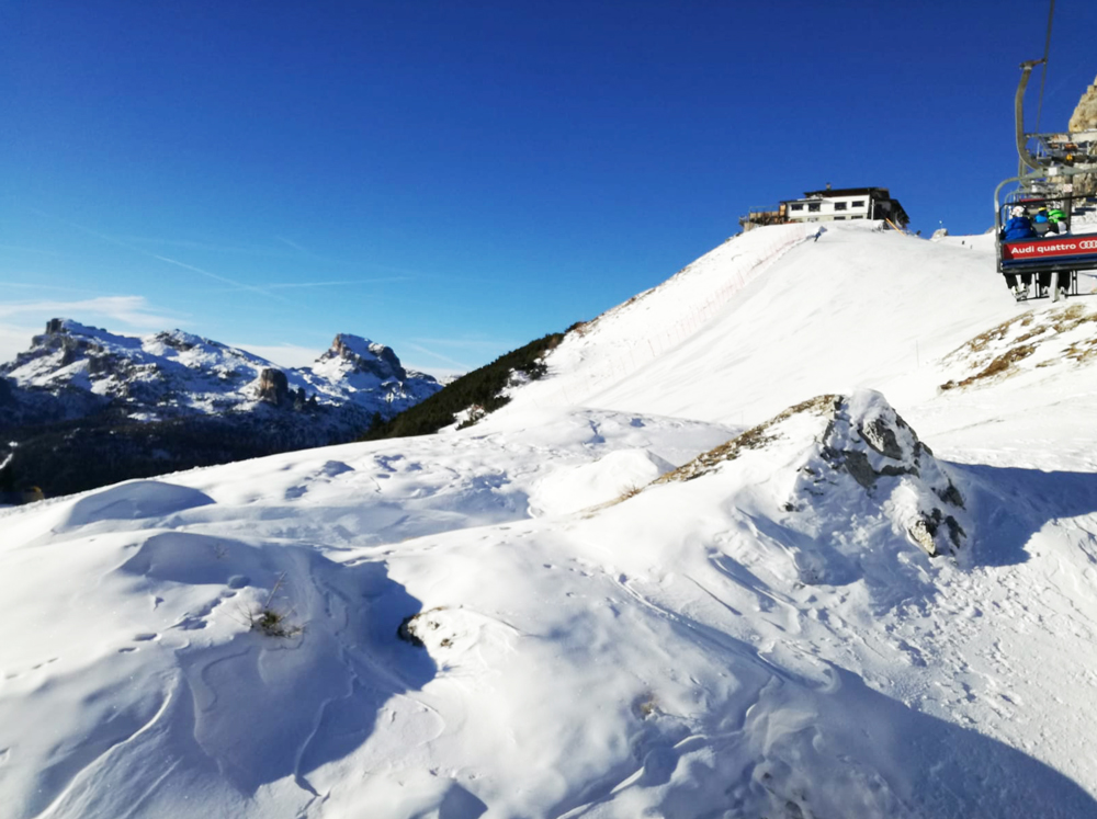 baita montagna