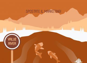 Spostate il marketing!