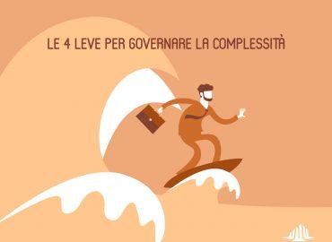 Le 4 leve per governare la complessità