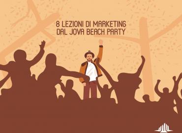 8 lezioni di marketing dal Jova Beach Party