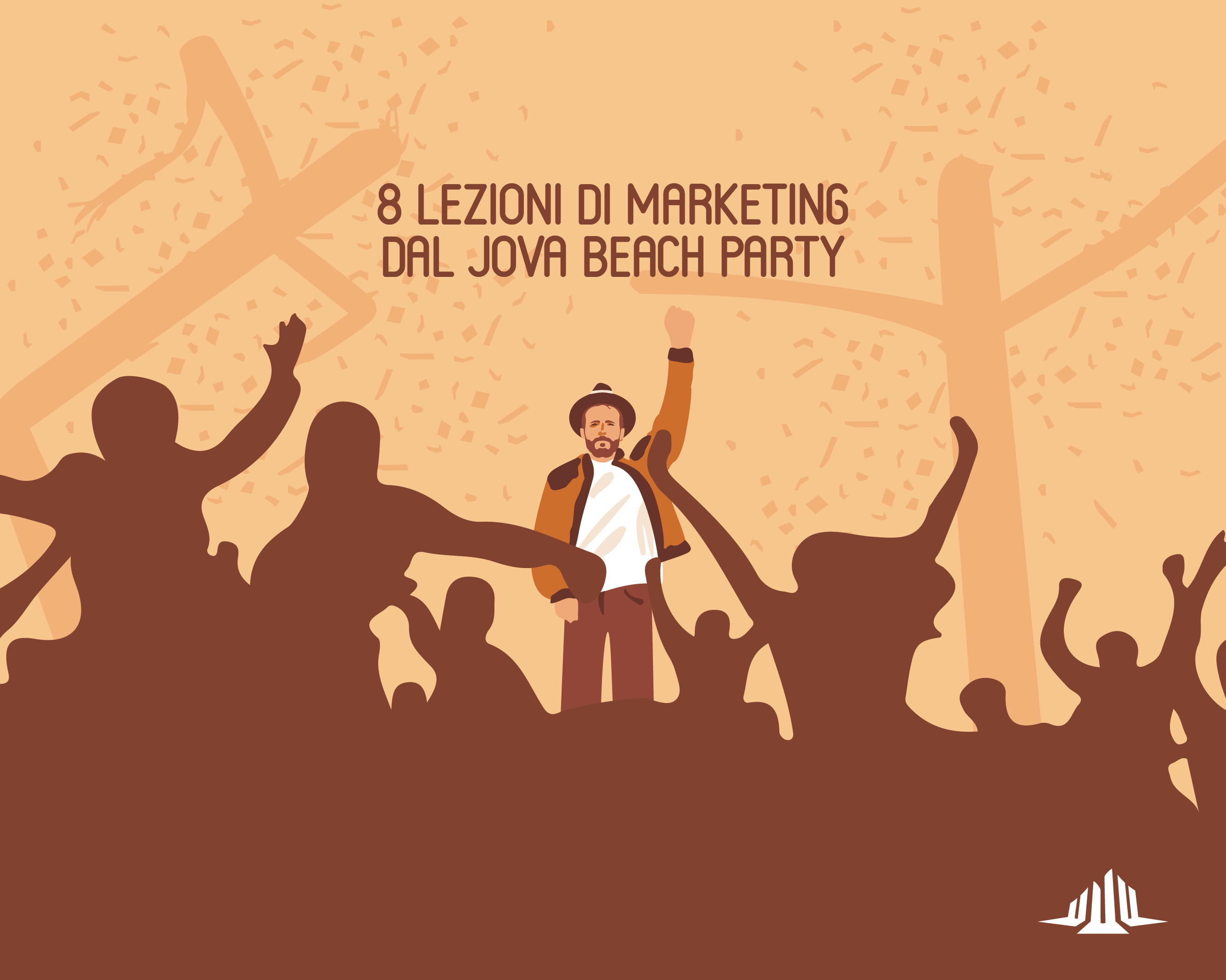 8 lezioni di marketing dal Jova Beach Party