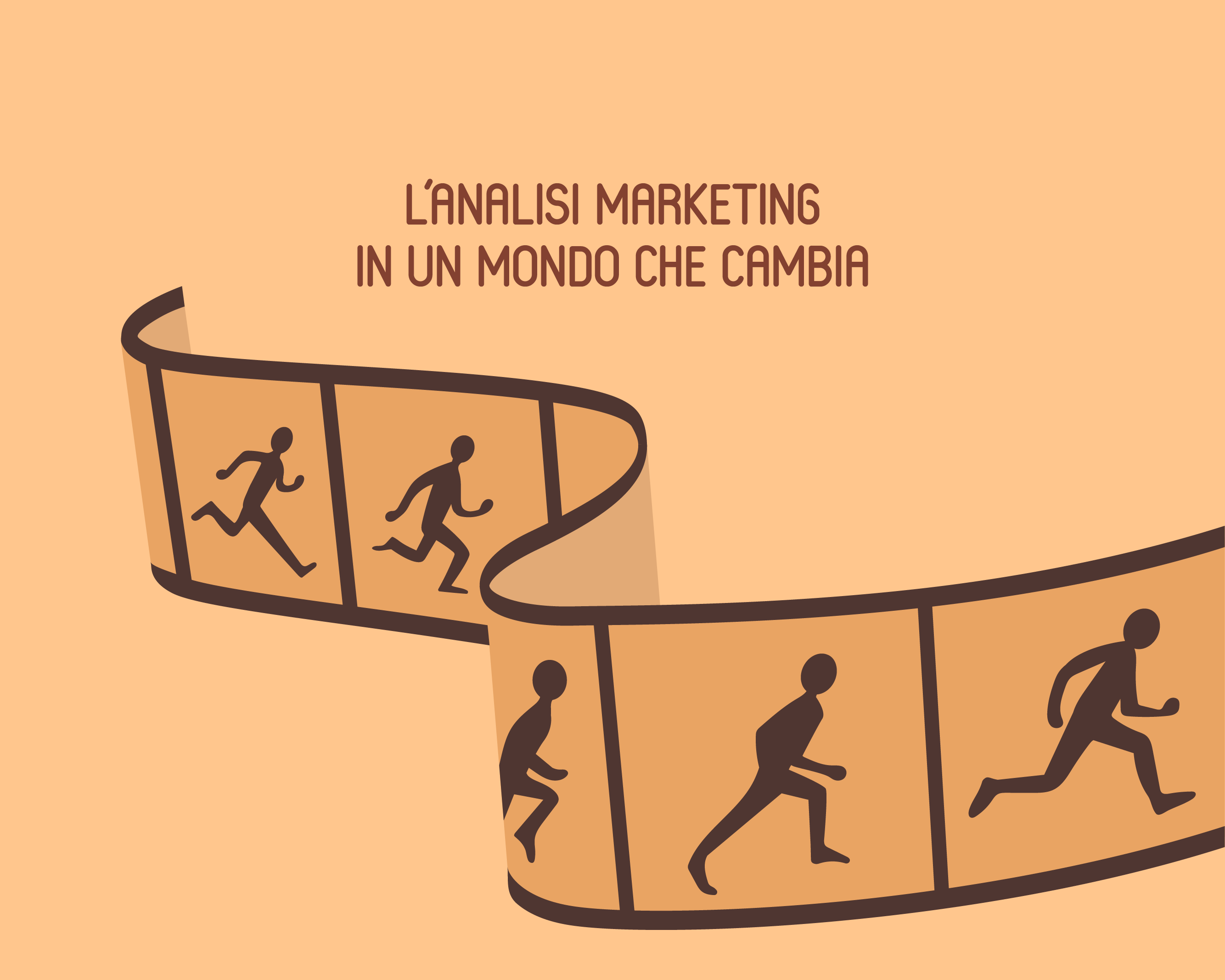 L'analisi marketing in un mondo che cambia