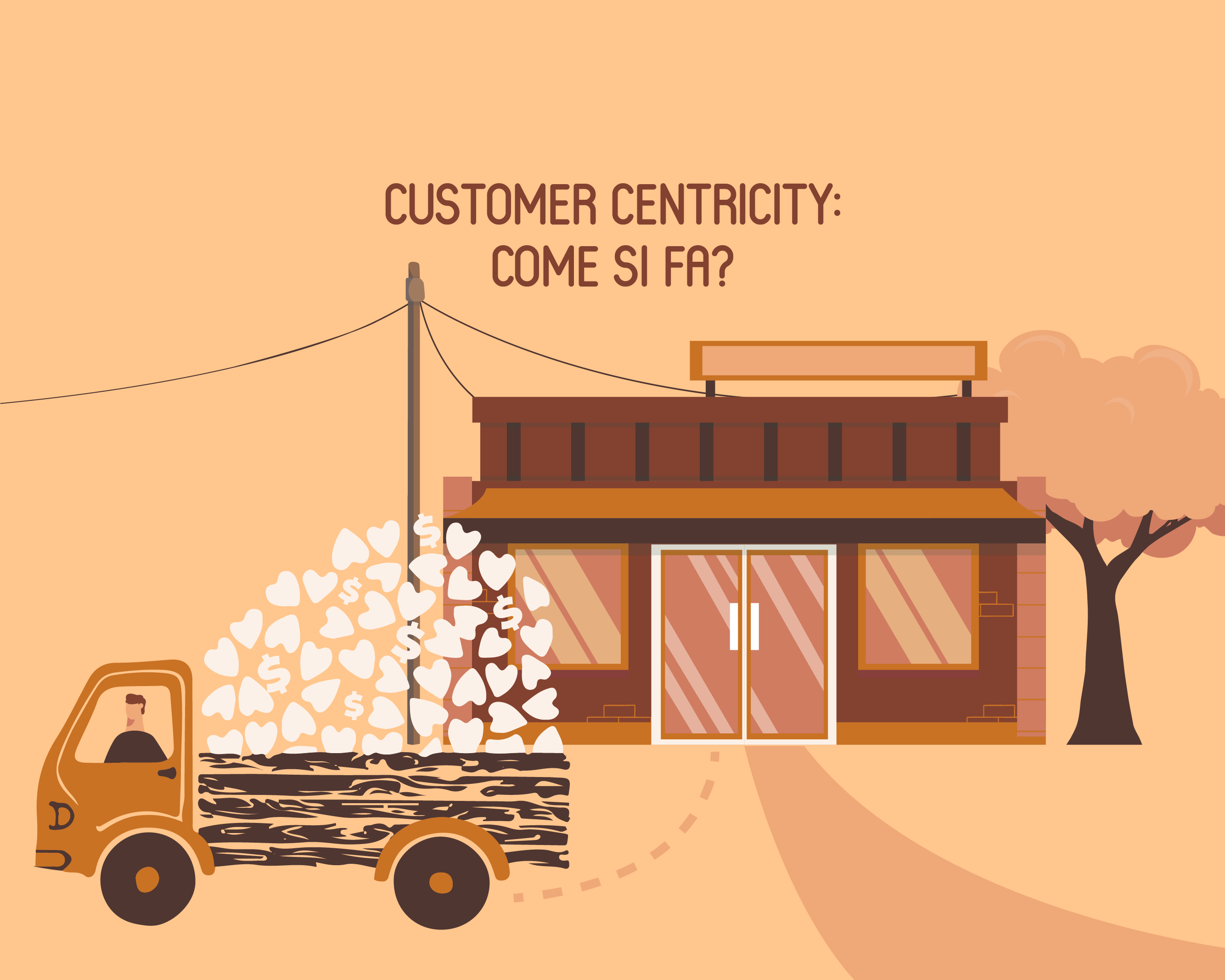 Customer centricity: come si fa?