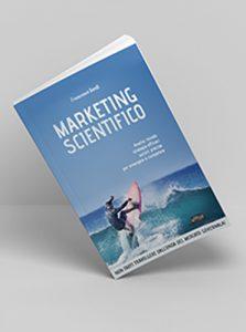 Copertina Marketing Scientifico